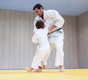 Self Defense kids&teens