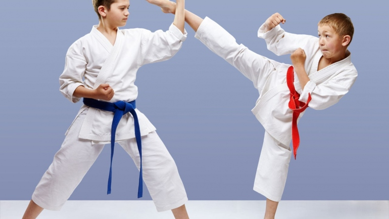 A Complete List of Types of Martial Arts Practiced Throughout Asia